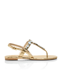 Tory Burch Adalynn Flat Thong Sandal