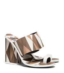 Tory Burch Kempner High-heel Slide