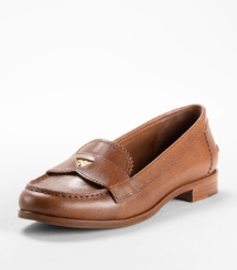 PENNIE LOW HEEL-SAFF | BISON BR | 207