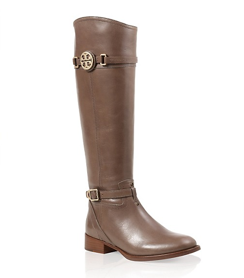 Calista Flat Riding Boot