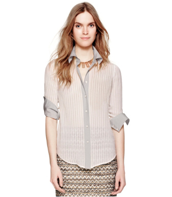 Tory Burch Misty Blouse