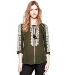 Tory Burch Cathryn Top