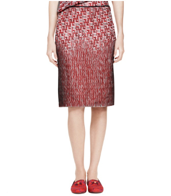 Tory Burch Ruby Skirt