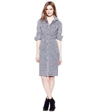 Tory Burch Brigitte Dress