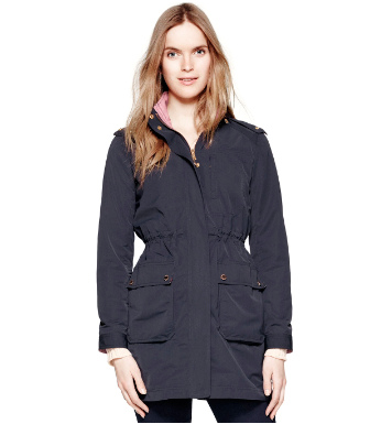 Tory Burch Amanda Jacket
