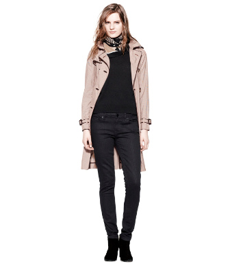 Tory Burch Adele Trench