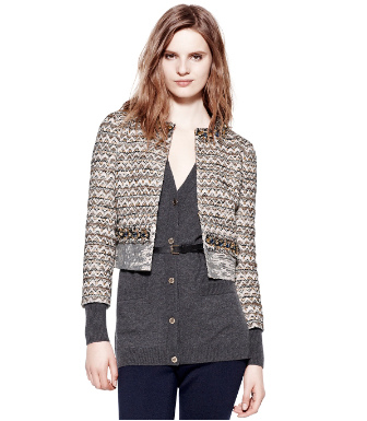 Tory Burch Vanessa Jacket