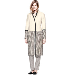 Tory Burch Josephine Coat