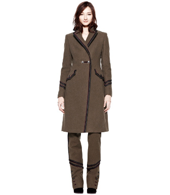 Tory Burch Angelica Coat