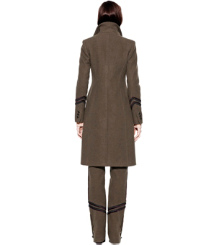 ANGELICA COAT