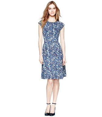 Tory Burch Sophia Dress