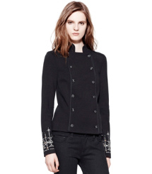 Tory Burch Elaine Jacket