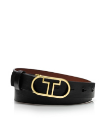 Tory Burch Emmy Belt