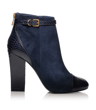 Tory Burch Gracie Bootie