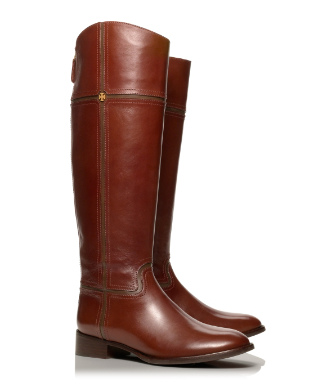 Tory Burch Juliet Riding Boot