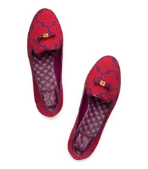 Printed Chandra Loafer