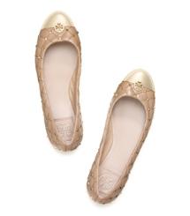 Tory Burch Kaitlin Studded Ballet Flat