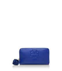 Thea Zip Continental Wallet