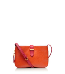 Tory Burch Clay Mini Crossbody