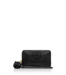 Tory Burch Thea Smart Phone Wristlet
