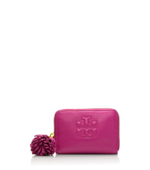 Tory Burch Thea Zip Coin Case