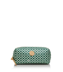 Tory Burch Halland Cosmetic Case