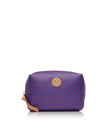 Tory Burch Halland Brigitte Cosmetic Case