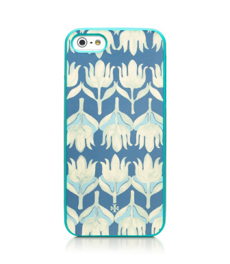 Tory Burch Hamana Soft Case For Iphone 5