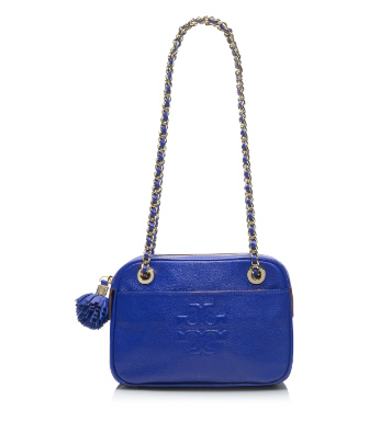 Tory Burch Thea Crossbody Chain Bag
