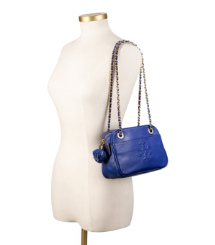 Thea Crossbody Chain Bag