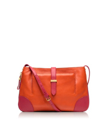 Clay Crossbody Flat Tote