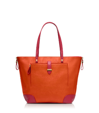 Clay Small Tote