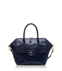 Tory Burch Clara Satchel