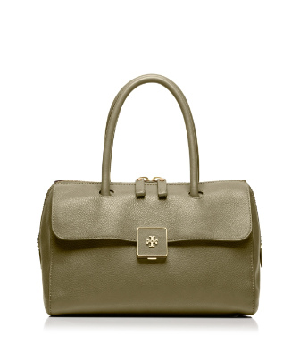 Tory Burch Clara Top Handle Racer