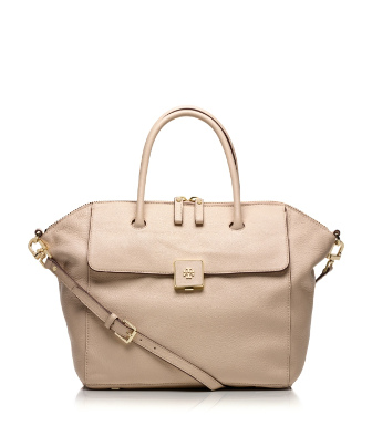 Tory Burch Large Clara Satchel