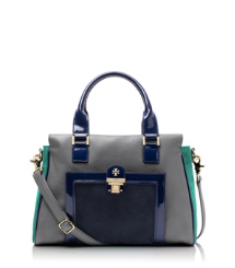 Tory Burch Rachel Satchel