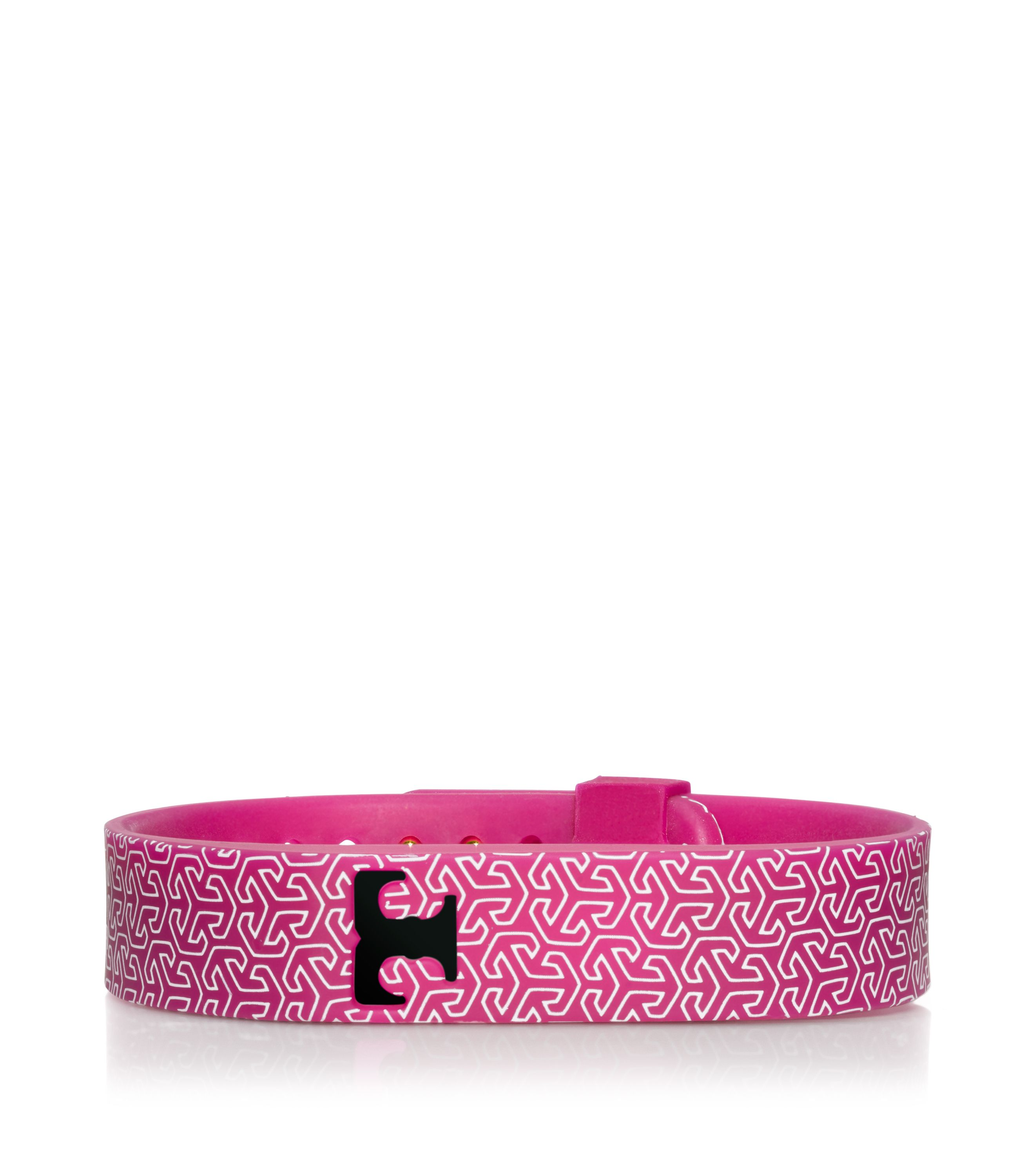 Sale alerts for Tory Burch Tory Burch for Fitbit Silicone Printed Bracelet - Covvet