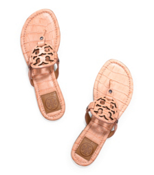 Miller Collection Tory Burch Sandals Toryburch Com