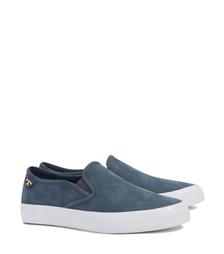 Tory Burch Lennon Slip-on Sneaker