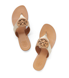 Tory Burch Louisa Flat Thong Sandal