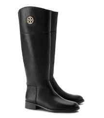 $237.3 Tory Burch Junction Riding Boot