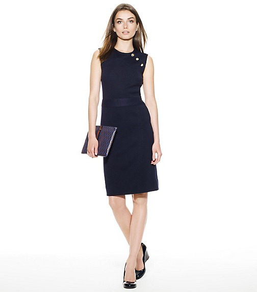 BEVERLY NEW MILANO DRESS