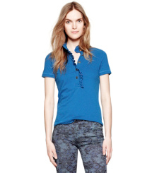 Tory Burch Lidia Polo
