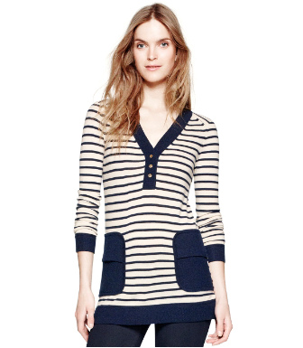 Tory Burch Felicia Tunic