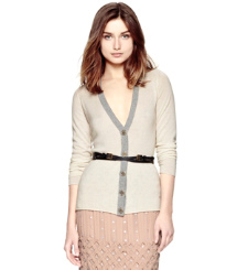 Tory Burch Bridget Cardigan