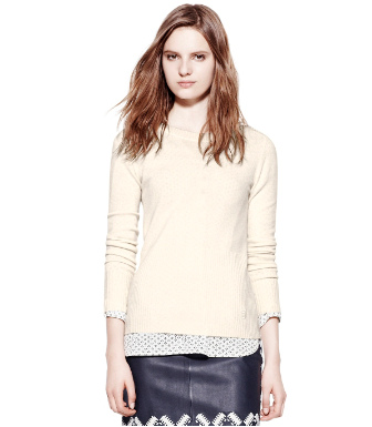 Tory Burch Mara Sweater