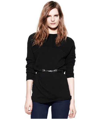 Tory Burch Deanna Sweater