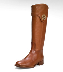 SELMA RIDING BOOT-TU | ALMOND | 260