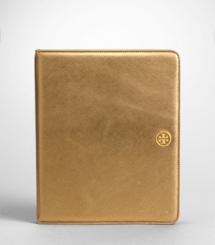 Metallic Robinson E-Tablet Case