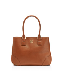 Luggage Tory Burch Robinson Small Tote